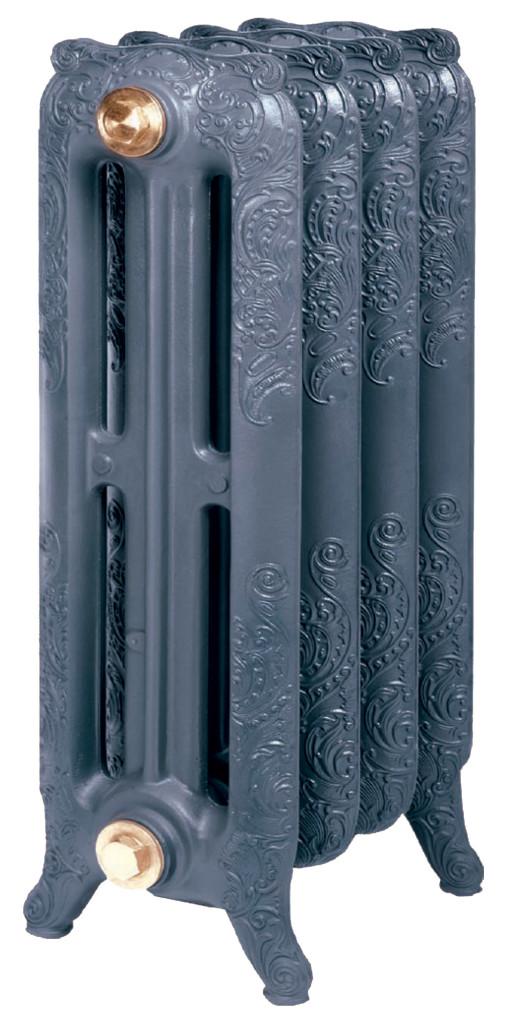Cleopatra elegant cast iron radiator